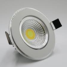 warm led recessed lights 10w cob recessed led down light adjust the 3 type color temperature