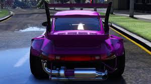 porsche rwb purple just rik0 on twitter