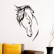 popular horse wall murals buy cheap horse wall murals lots from horse wall murals