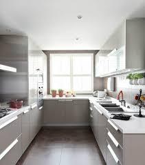 kitchen u shaped kitchen design with new kitchen renovation