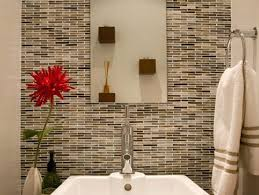 bathroom glass tile designs tiles glass tile backsplash ideas with cabinets 3 kitchen