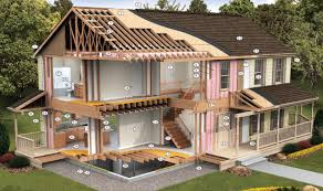 Collection Luxury Home Plans With Cost To Build s The