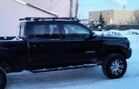 Roof Rack For Tacoma Double Cab by Prinsu Design Studio Roof Racks Bs Thread Page 77 Tacoma World