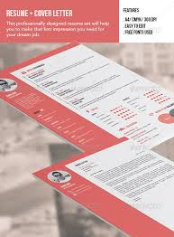 Resume And Resume Resume And Cover Letter Simple Resume Creative Resume Templates