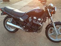 bought yesterday 1999 750 nighthawk first bike am i nuts