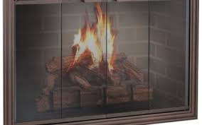 design specialties glass doors refresh dv door factory built fireplace doors design specialties in