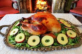 thanksgiving turkey platter tips for decorating a turkey platter