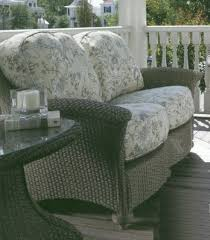 lloyd flanders oxford outdoor wicker