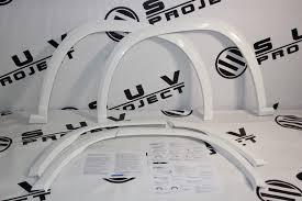 lexus rx200t rx350 купить обзор расширителей колесных арок artisan spirits sports