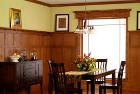 Replacing Wood Paneling Apartments Dining Room Wood Paneling Winning Restoring And