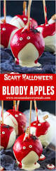 Easy Halloween Appetizer Recipes Adults by 1859 Best