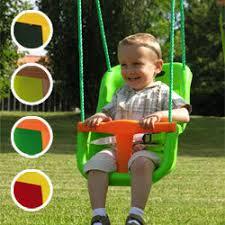 siège bébé pour balançoire accessoire balançoire siège bébé agrès portique 2 à 2 50m soulet