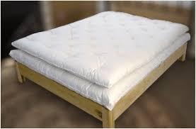 wool mattress wool mattress topper organic cotton eco pure