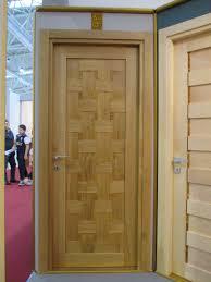 porte in legno massello galleria falegnameria ceccarini