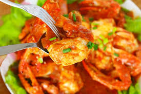 korean chilli crab u2013 recipes by lucelle