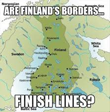 Finnish Language Meme - finnish borders justpost virtually entertaining