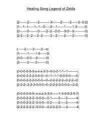 ukulele keyboard tutorial ladylauren on twitter song of healing from legend of zelda ukulele