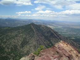 Boulder Colorado Zip Code Map by Green Mountain Boulder Colorado