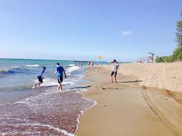 Pennsylvania beaches images Beaches family fun in erie 39 s wine country clement 39 s lake erie jpg