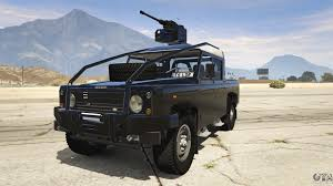 military land rover land rover 110 pickup armoured for gta 5