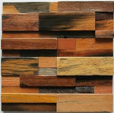 natural wood mosaic tile rustic wood wall tiles nwmt005 kitchen
