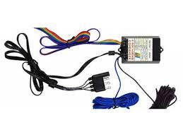 plasmaglow firestorm scanning led tailgate light bars