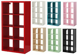 Expedit Room Divider Furniture Wonderful Ikea Expedit Bookcase For Modern Home