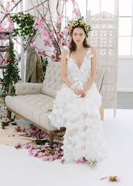 Wedding Dress Trend 2018 1684 Best Bridal Fashion Week Images On Pinterest Wedding