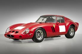 612 Gto Price 1962 Ferrari 250 Gto Up For Auction Motor Trend Wot
