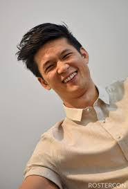 Wildfire De Cali Roscoe by Harry Shum Jr Roster Con Tv Show And Movie Conventions