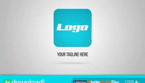 page flip logo free after effects template free after effects