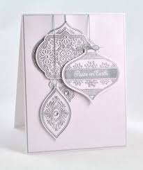 70 best spellbinders heirloom ornament images on