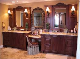 Decorating Ideas Bathroom by Perfect Master Bathroom Vanity Decorating Ideas Home Decor