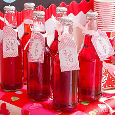 Valentine S Day Classroom Decoration Ideas by Personalized Valentines Day Potions Idea Valentines Day Class
