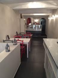 au comptoir restaurant de cuisine traditionnelle à aix en provence