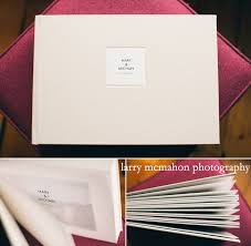 Wedding Albums And More Queensberry Wedding Album 14x10 Overlay Matted Album With