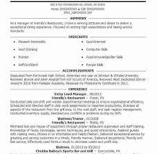 download entry level resume examples haadyaooverbayresort com