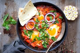 like poached eggs try our shakshuka recipe onnit academy