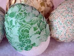 paper easter eggs paper punched easter eggs in stitches