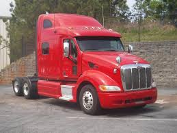 used peterbilt trucks used 2010 peterbilt 387 sleeper for sale in ga 2374