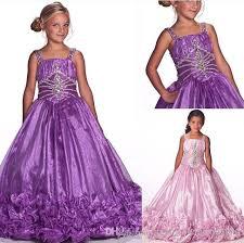 modest vintage flower dresses lovely kids birthday party