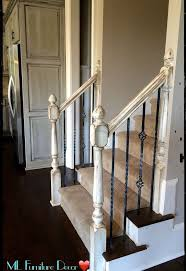 How To Refinish A Banister As 25 Melhores Ideias De Refinish Staircase No Pinterest