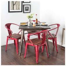 Stackable Patio Chairs Stackable Patio Chairs Metal Wood Retro Indoor Outdoor Deck