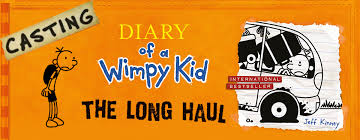 Book Seeking Is Based On For The Roles Of Greg Heffley And Rowley Jefferson In The
