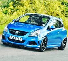 blue corsa vxr new cars 2017 u0026 2018