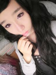 Bear Halloween Makeup by Korean Big Eye Circle Lenses Korean Skin Care U0026 Makeup More In