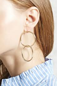 alternative earrings 12 alternatives to hoops honeytrend design hoop earrings styles