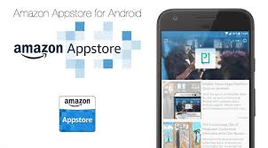 is kindle android to app mobile platform enters appstore for kindle
