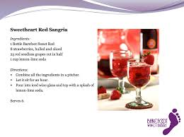 cocktail splash png sweetheart red sangria for valentines day u2013 modern day moms