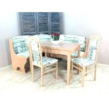 table de cuisine d angle table avec banquette table de cuisine avec banc d angle coin repas a
